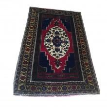 handmade-special-design-vintage-carpet 90in x 59in (228x151cm)