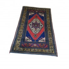 handmade-special-design-vintage-carpet  83 in x 49in (210x125cm)