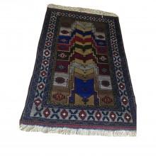 handmade-special-design-vintage-carpet  71 in x 45in (180x116cm)