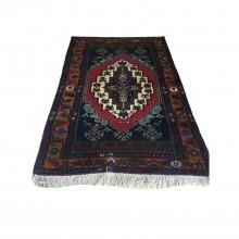 handmade-special-design-vintage-carpet  80 in x 50in (205x128cm)