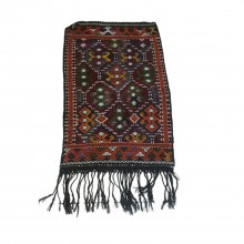 handmade-special-design-vintage-rug 48 in x 28in (123x72cm)