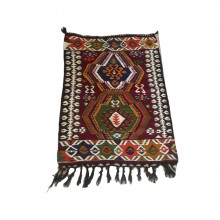 handmade-special-design-vintage-rug 47 in x 36in (120x91cm)