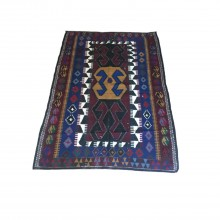 handmade-special-design-vintage-rug  80 in x 53in (203x136cm)