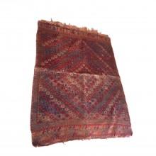 handmade-special-design-vintage-rug  59 in x 46in (151x115cm)