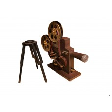 Present Sinegraf Machine