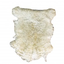 Home and Office Decor Sheep Hide
