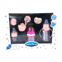 Mother - Baby Feeding Bottle Set