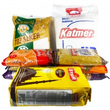 9 Pieces Economic Food Package