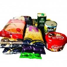 16 Pieces General Food Package