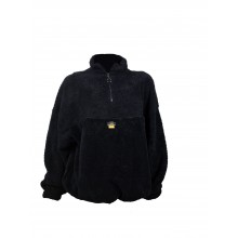 Women Black Sweatshirt