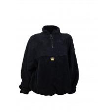 Women Black Sweatshirt