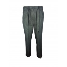 Women's Green Crowbar Pants