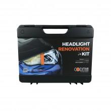 Headlight Renovation Kit