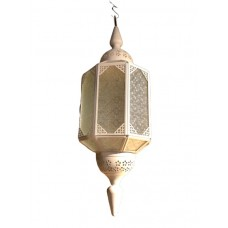 Handmade custom design vintage oil lamp