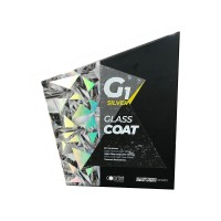 G1 Silver Glass Coat