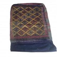 handmade-rug-pillow covers-33inx17in (85cmx45cm)
