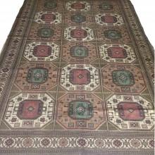 handmade-specialdesign-vintage-carpet 117in-76in (298x195cm)
