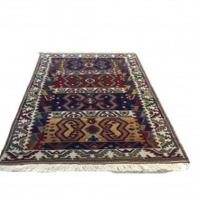 handmade-specialdesign-vintage-carpet 69in-43in (176x111cm)