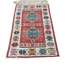 handmade-specialdesign-vintage-rug 58in-28in (147x73cm)